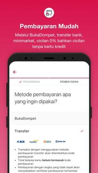 Bukalapak jual beli online descarga apk gratis compras bukalapak jual beli online captura de pantalla de la apk stopboris Gallery
