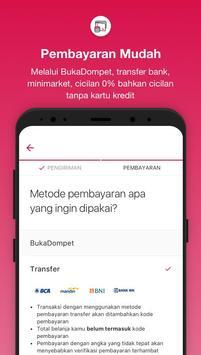 Bukalapak - Jual Beli Online imagem de tela 7