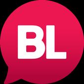BukaChat (Beta) icon