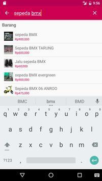 BukaChat (Beta) screenshot 1