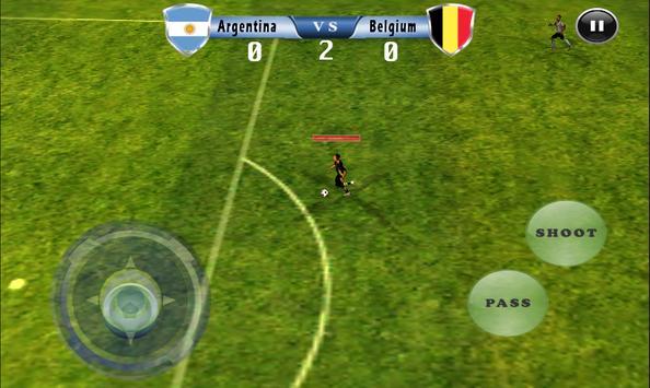 Original Football Fever apk screenshot