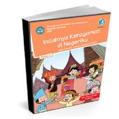 Buku Kelas 4 Tema 7 Kurikulum 2013 icon