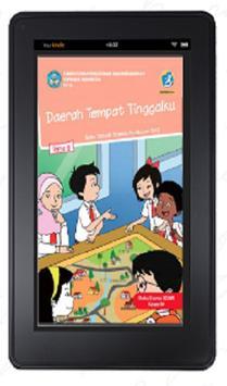 Buku Kelas 4 Tema 8 Kurikulum 2013 poster
