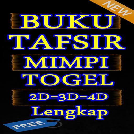Download buku tafsir mimpi togel 4d bergambar