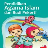 Buku PAI Kelas 2 Kurikulum 2013 icon