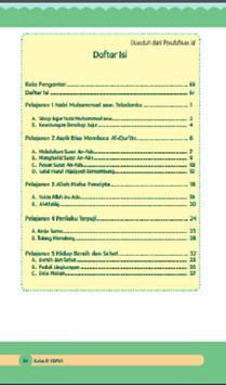 Buku PAI Kelas 2 Kurikulum 2013 apk screenshot