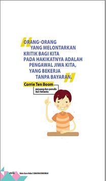 Bahasa Indonesia Kelas 10 Kurikulum 2013 screenshot 4