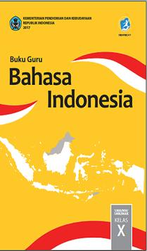 Bahasa Indonesia Kelas 10 Kurikulum 2013 screenshot 6