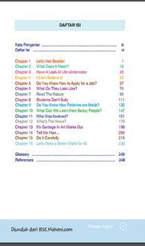 Buku Bahasa Inggris Kelas 12 Kurikulum 2013 screenshot 5