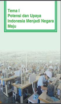 Buku IPS Kelas 9 Kurikulum 2013 screenshot 6