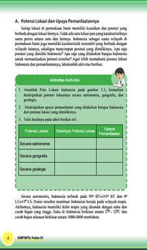 Buku IPS Kelas 9 Kurikulum 2013 screenshot 7