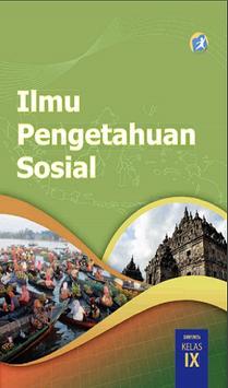 Buku IPS Kelas 9 Kurikulum 2013 screenshot 8