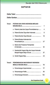 Buku IPS Kelas 9 Kurikulum 2013 screenshot 9