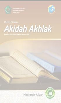 Akidah Akhlaq Kelas 12 Kurikulum 2013 screenshot 3