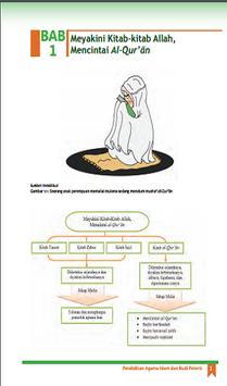 Buku PAI Kelas 8 Kurikulum 2013 apk screenshot