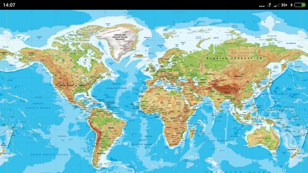 Peta Dunia Apk Download Free Education App Android Apkpure Poster
