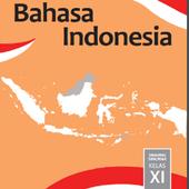 Bahasa Indonesia Kelas 11 Kurikulum 2013 icon