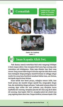 Buku PAI Kelas 7 Kurikulum 2013 screenshot 7