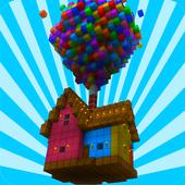 House Building Minecraft Mod icon