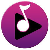 Music Player-Audio Music icon