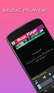 Music Player-Audio Music poster