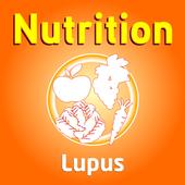 Nutrition Lupus icon