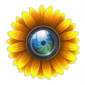 Floral Pix icon