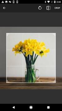Floral Pix screenshot 4