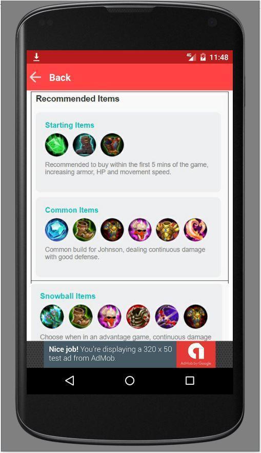 Build for Mobile Legends: Bang for Android - APK Download