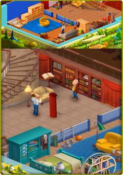 Build HomeScapes Tips screenshot 2