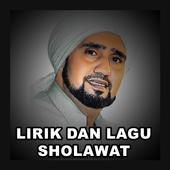 Lirik dan Sholawat Habib Syech icon