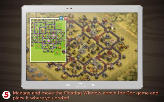 Builder maps for coc 2017 apk download free tools app for builder maps for coc 2017 apk screenshot gumiabroncs Images