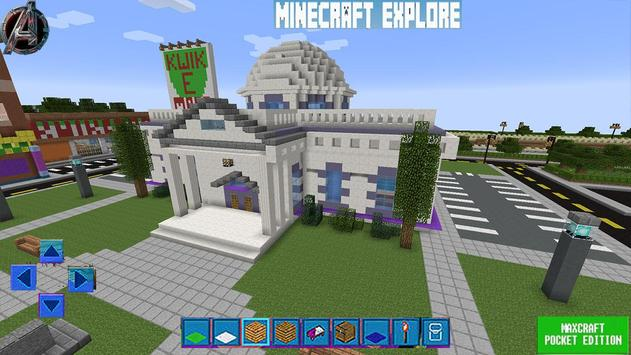Construire de maison 2| Buildcraft screenshot 2