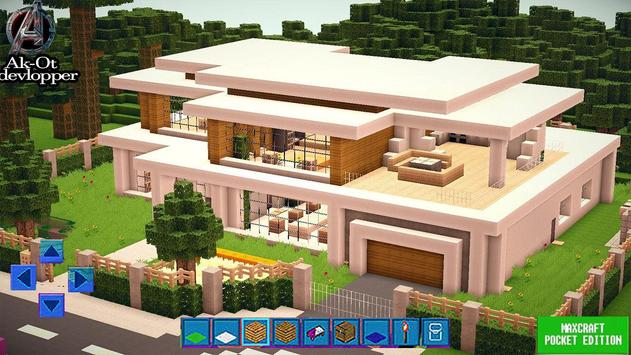 Construire de maison 2| Buildcraft screenshot 6