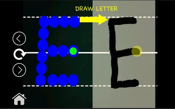 Buildandteach Handwriting Lite apk screenshot