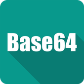 Base64 Encoder/Decoder icon