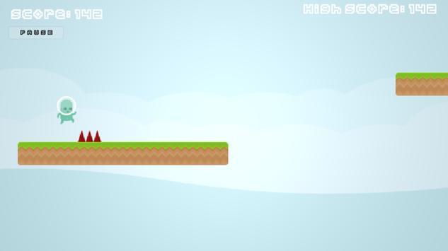 Little Runner screenshot 1