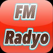 FM-Radyo icon