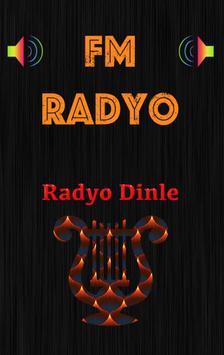 FM-Radyo poster