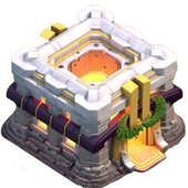 Builder for coc icon
