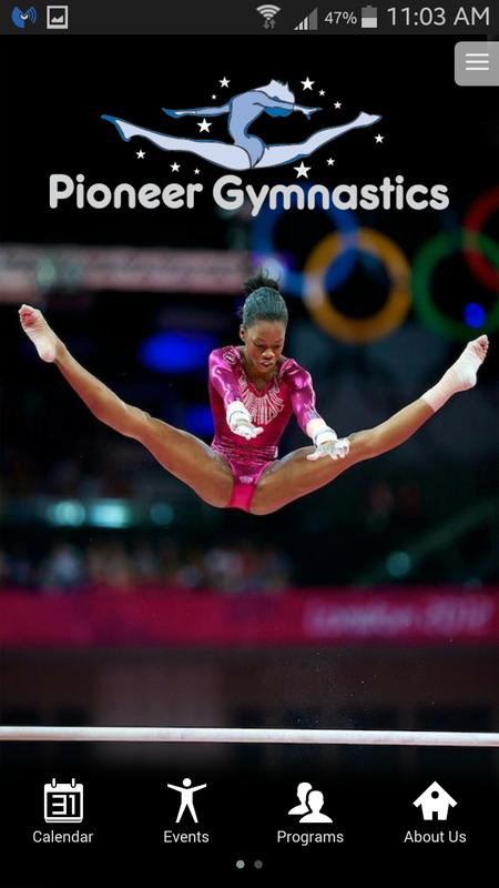 Pioneer Gymnastics For Android Apk Download