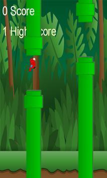 FreeBird screenshot 3