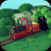 ट्रेन क्राफ्ट सिम: बिल्ड और आइकन