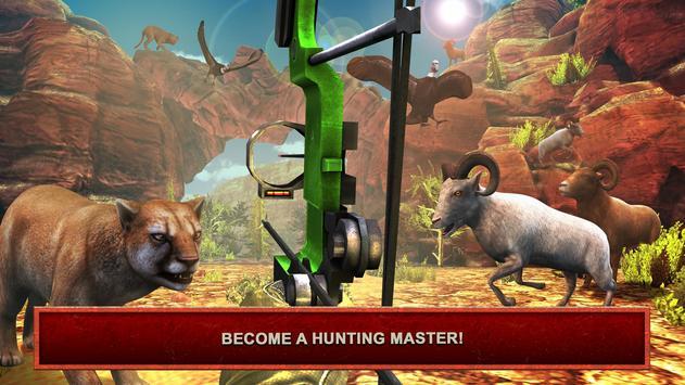 USA Bow Hunter: Hunting games apk screenshot