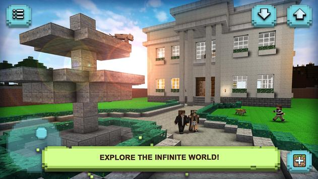 Дрим Хаус Крафт: строительство и дизайн дому скриншот приложения