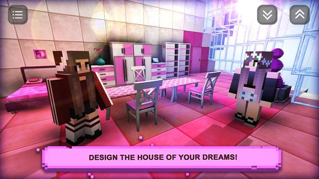 Sim Design Home Craft: Fashion Games for Girls APK Download - Free ...