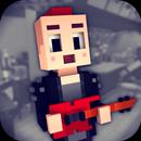 Rock Star Craft: Music Legend aplikacja
