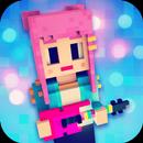 Girls Music Craft Gry muzyczne aplikacja