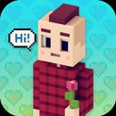 Mój chłopak: Sim Girls Craft aplikacja