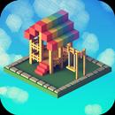 Plac Zabaw: Sim Girls Craft aplikacja